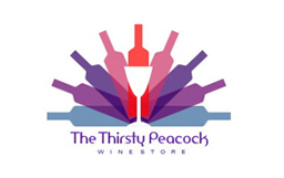 The Thirstu Peacock