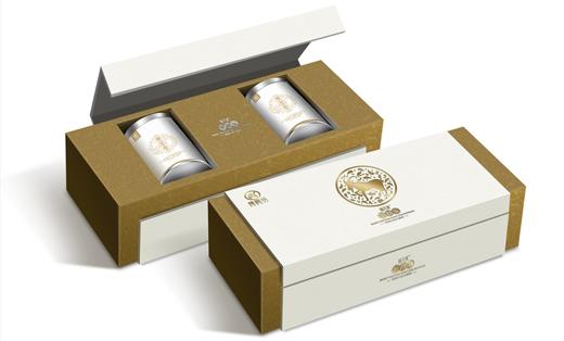 泽信设计——佳倍乐羊奶粉系列产品开发
